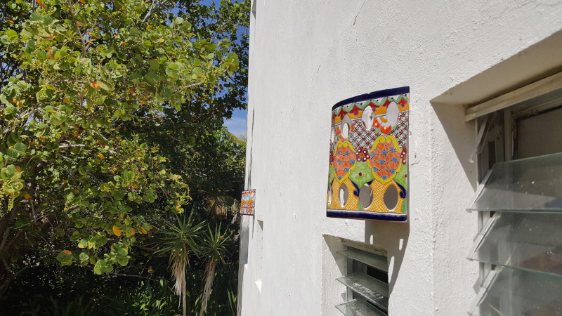 Talavera Light Fixtures