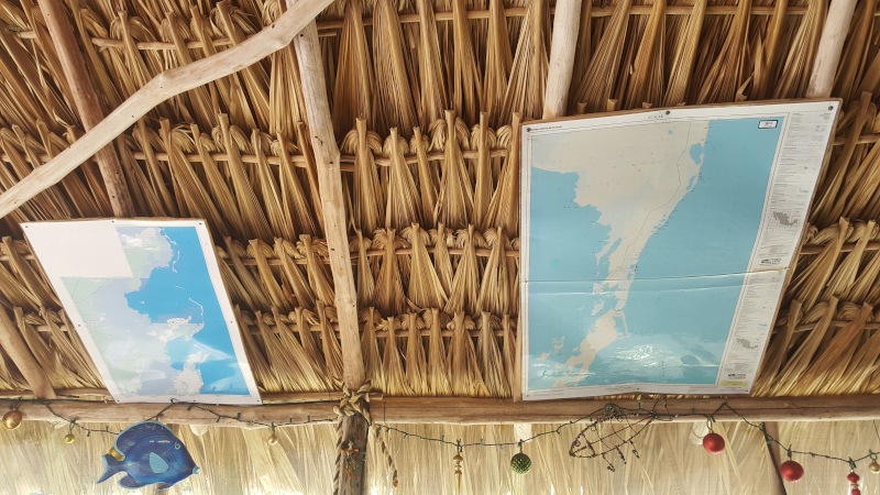 Maps in Palapa