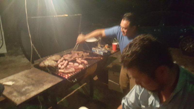 Barbeque Mmmm